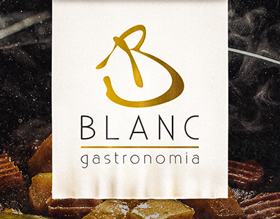 Blanc Gastronomia - Food Truck Design