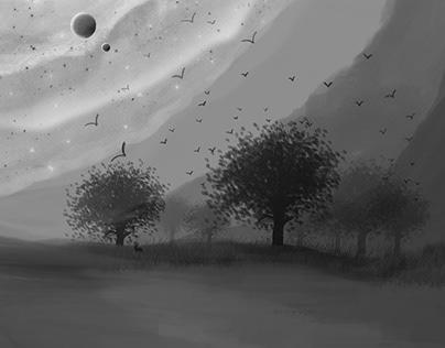 Into Imagination