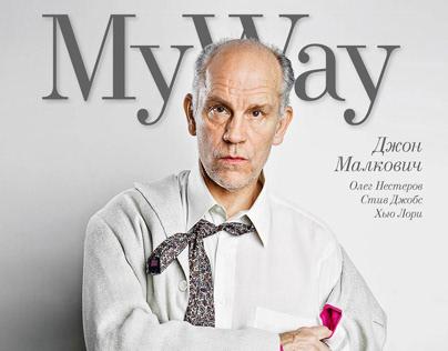 MyWay Magazine