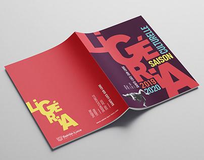 Théâtre Ligéria saison 2019/2020