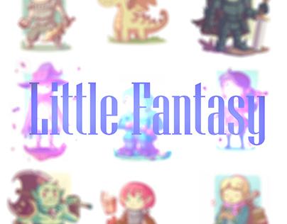 Little Fantasy