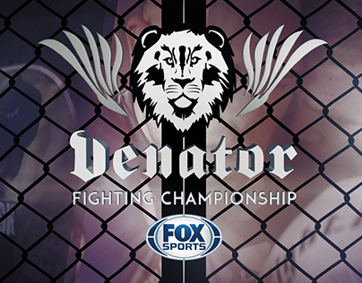 Venator Fighting Championship 2016