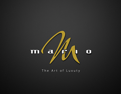 Mario Group..the art of luxury
