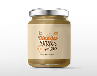 Wunder Butter