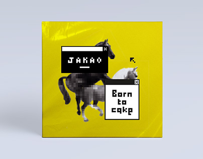 JAKAO / Born to cake