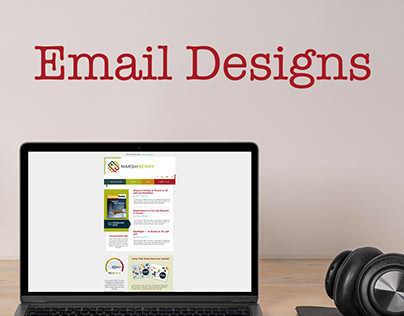 Email Templates Design