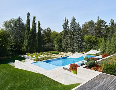 Richmond Hill Private Estate