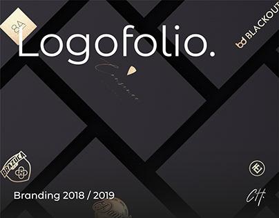 Logofolio 18/19