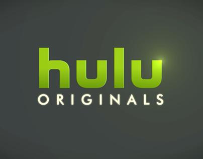 Hulu Opening Animation