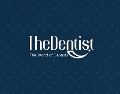 The Dentist Brand Identity