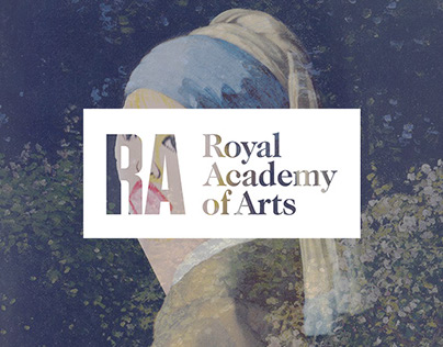 Royal Academy of Arts - Sensation II