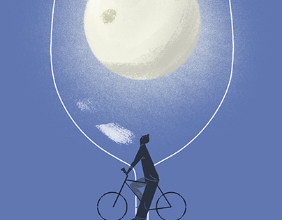 Serata astronomica - cantina bacco