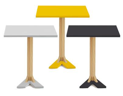 Product Design - Curi Table