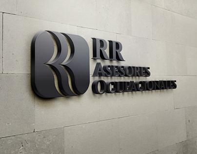 Logo de RR Asesores Ocupacionales