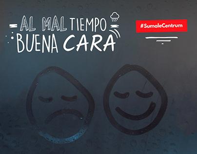 #SumaleCentrum - Centrum Pfizer