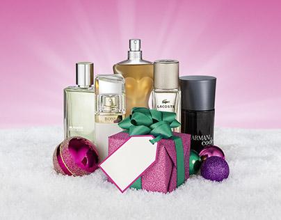 BIPA Perfumes