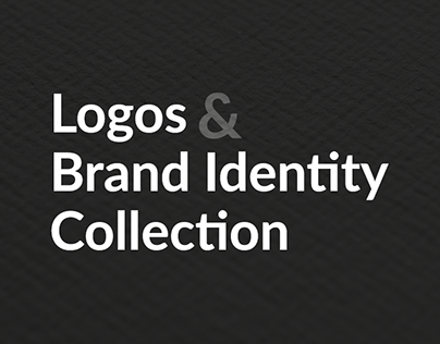 Logos & Brand Identity Collection