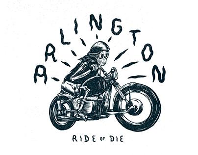 Arlington - Apparel Design