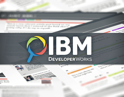 IBM DeveloperWorks