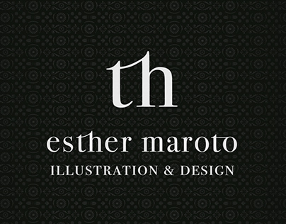 Esther Maroto Illustration & Design