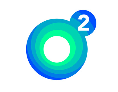 O2 – new logo for the well-known Polish web platform
