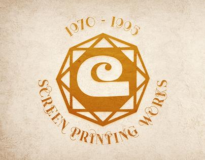 1970-1995 | Copee's 25 Year's Screen Printing Portfolio