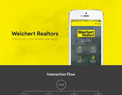 Realtors App
