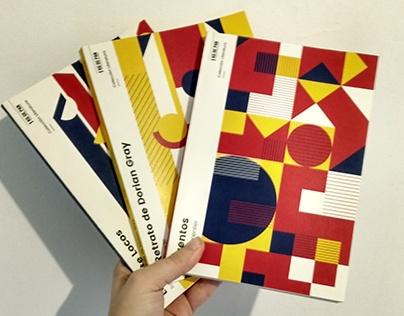 Colección Editorial - 1Kg. de Pan