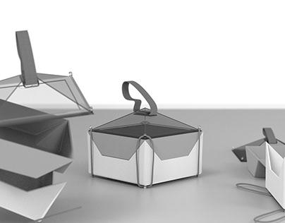LUNCH BOX Design