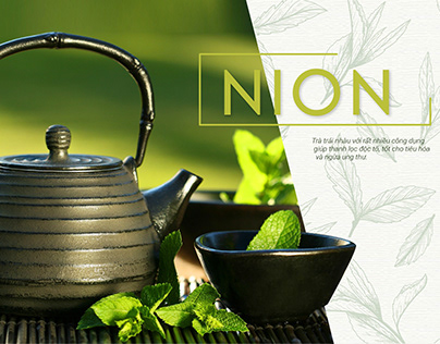NION TEA