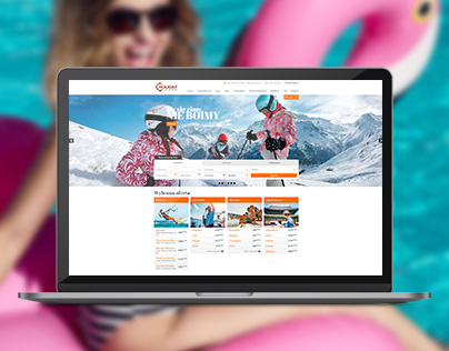 Holiday Zone - travel agency