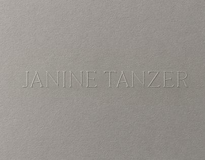 Janine Tanzer