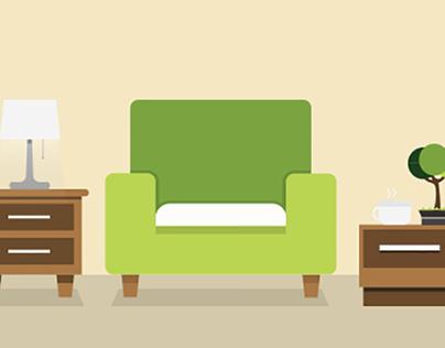 Happy Homes - Sale Campaign - Flipkart