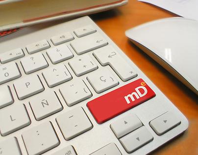 MDE: Contenido redes sociales