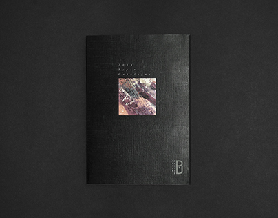 Paper Master Catalogue