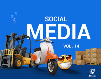 Social Media ( Delievey and Shipping ) Part 2