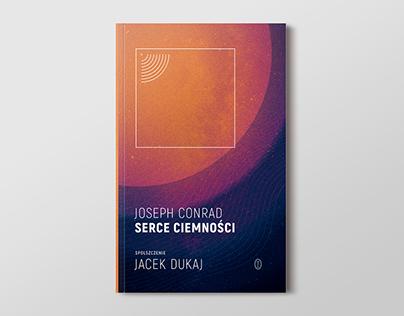 Jacek Dukaj, Heart of the Darkness Book Cover