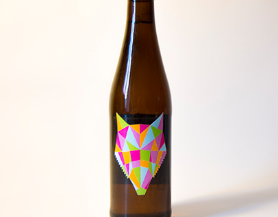 Ice Wolf Beer