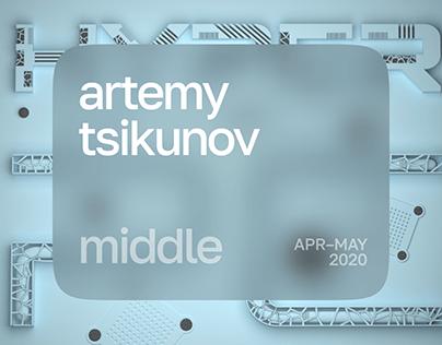 Artemy Tsikunov