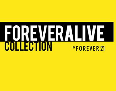 FOREVER 21 | #ForeverAlive