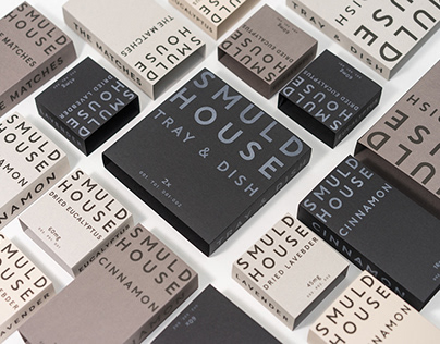 SMULD HOUSE - Scented Identity