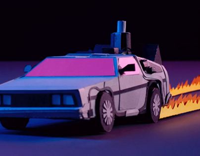 SYFY Back to the future