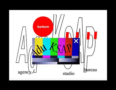 Aduksap branding