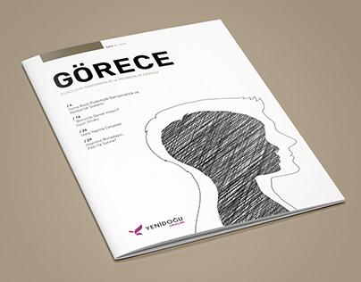 Görece Magazine