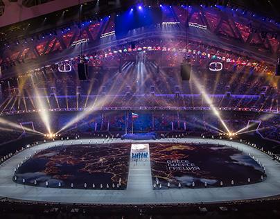 Sochi 2014 | Opening