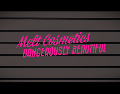 "TV // 2016 // ""Dangerously Beautiful"""