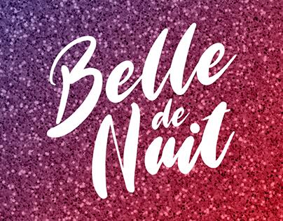 Belle de Nuit   2018