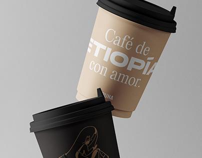 BUNA Branding Concept