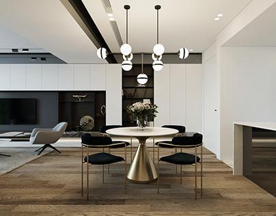 Apartment 120m2