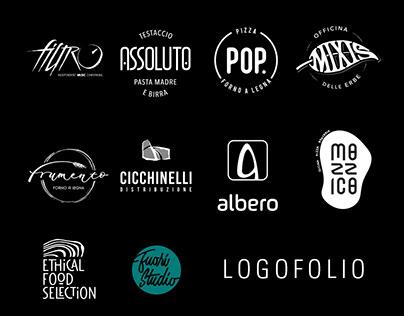 Logofolio 2018 2020